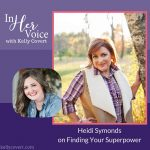 Finding Your Superpower